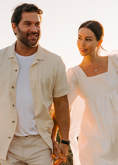 Duncan & Rachel