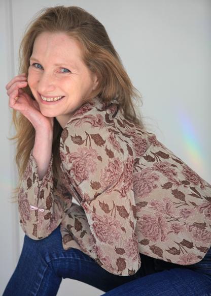 Jacqueline Varsey
