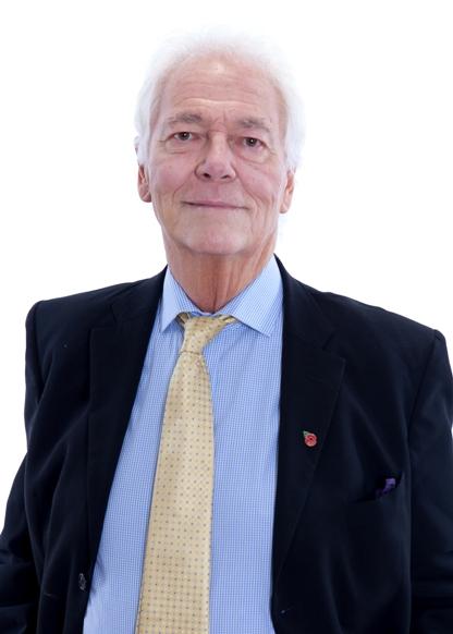 Tony R