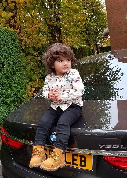 Amir S