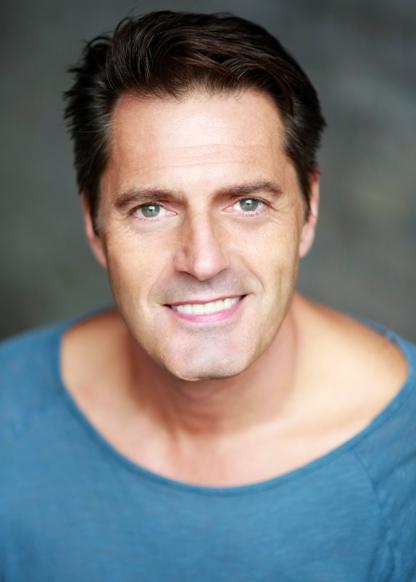 Jason Rhys Davies