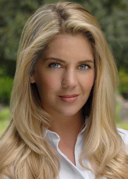 Elizabeth Warburton