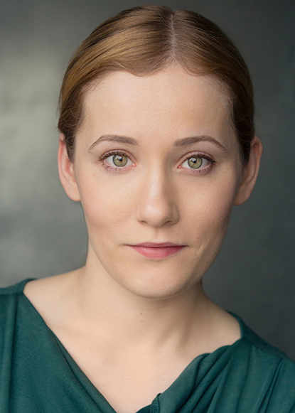 Isabel Patterson
