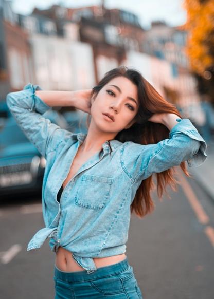 Gaelle Lim