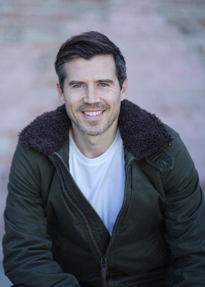 Josh Burdett