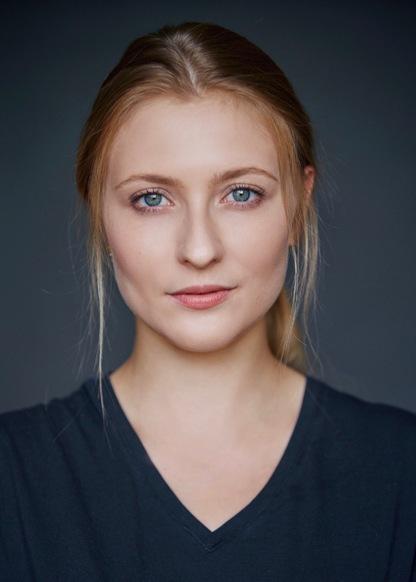 Lisa-Marie Hübner
