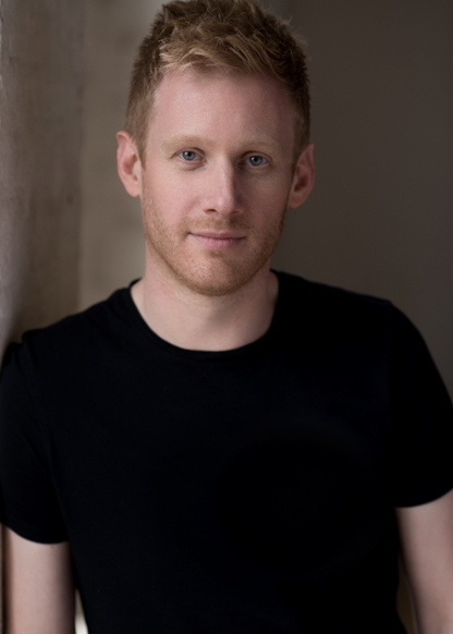 Matthew Hardman