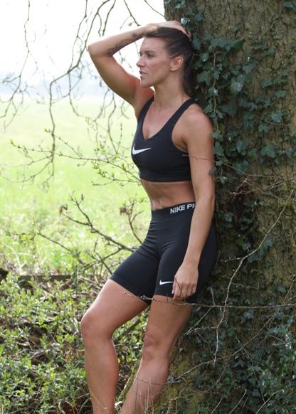 Charlotte Chapman