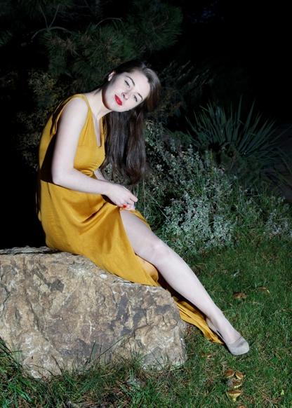 Roxana L