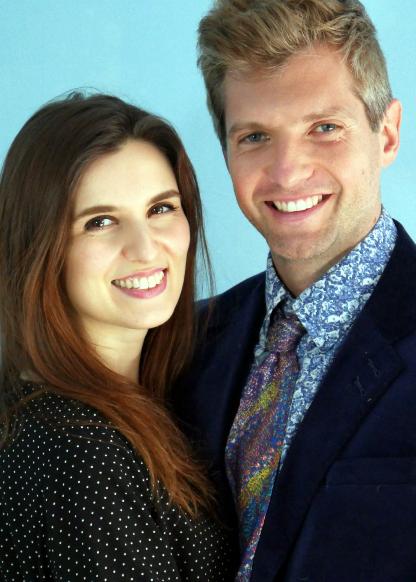 Erica & Marco