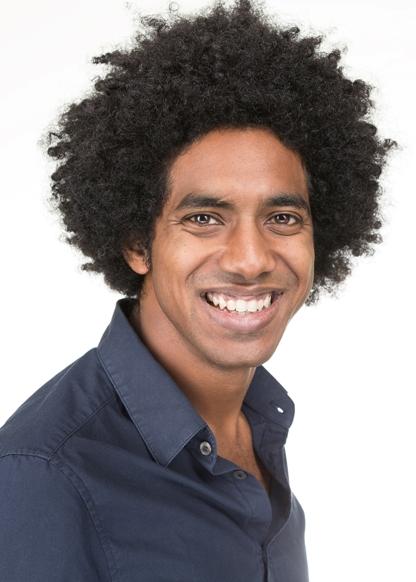 Marcus Ramtohul