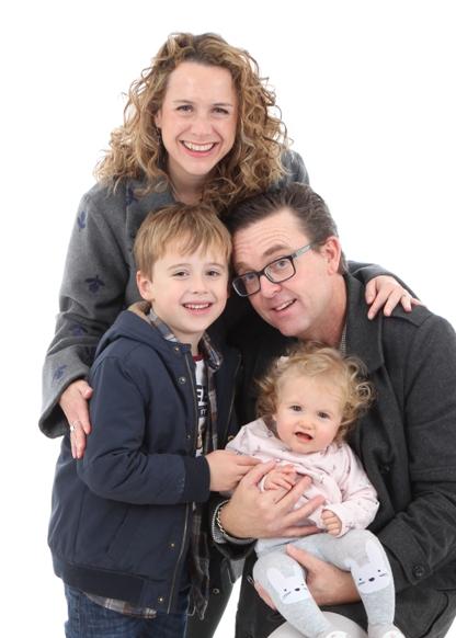 Mullins Family