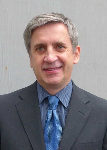 Glyn Tulloch
