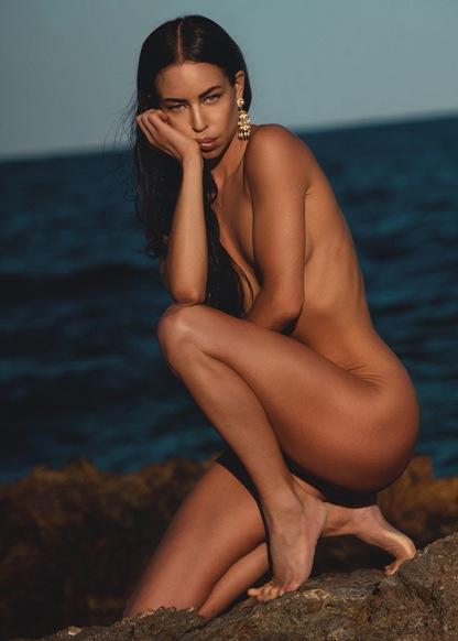 Rachel Montague