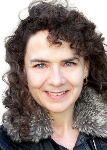 Michelle Archer