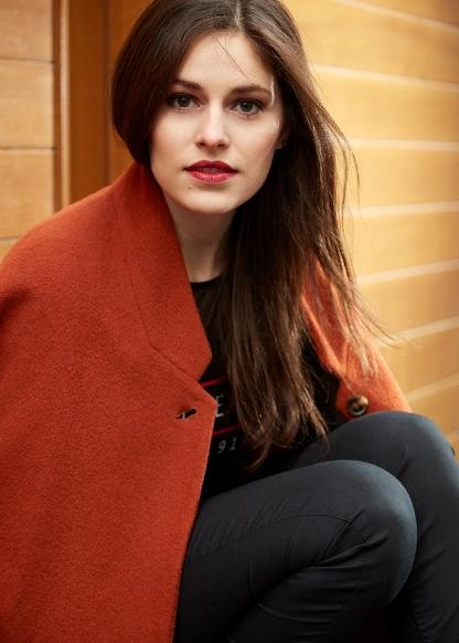 Sophia Hesse