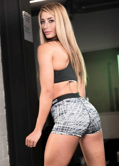 Bridget K