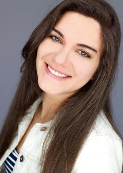 Trish De Luca