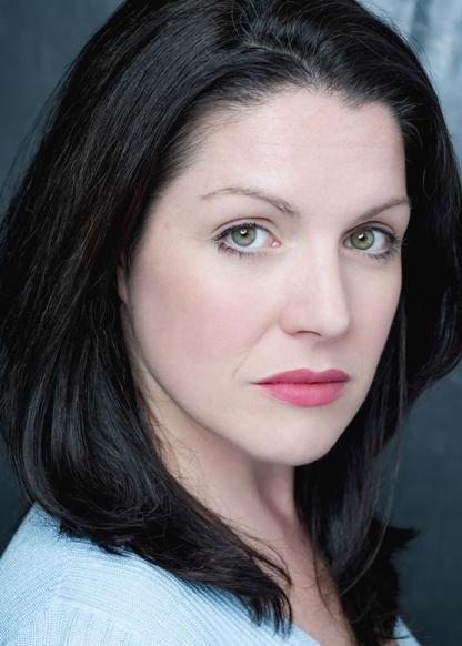 Miranda Magee