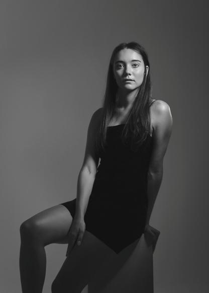 Zoe M