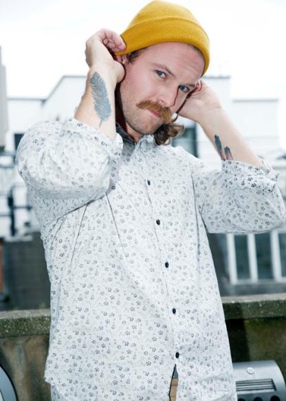 Andy O'Flynn