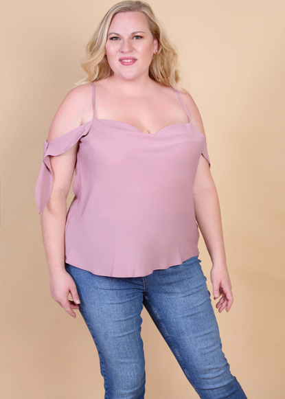 Amy J