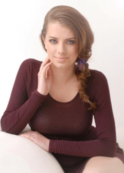 Alexandra F