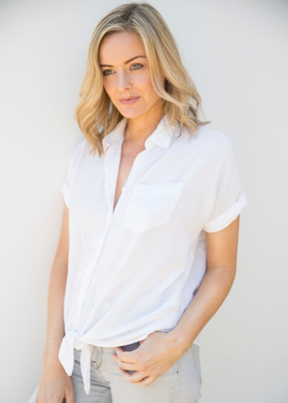 Daniela Isherwood