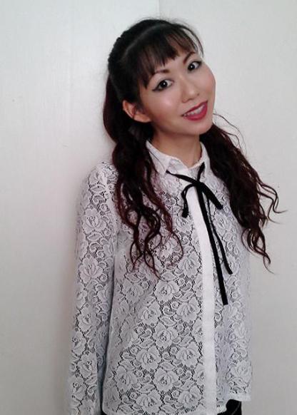 Carmen Lykoo