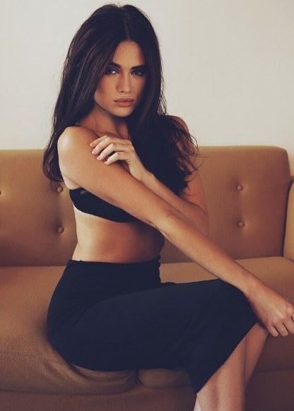 Hannah LC