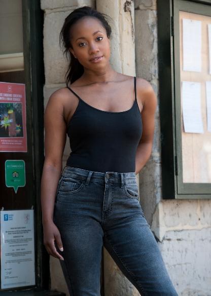 Natasha B