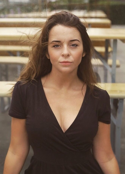 Emma McComish