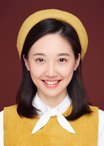 Jane Lu