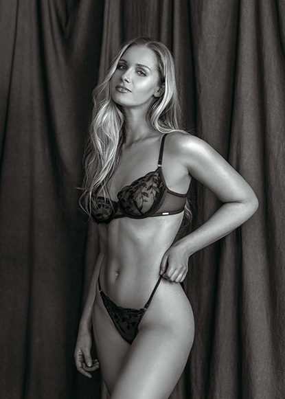 Lucy Kent