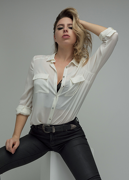 Annabel M