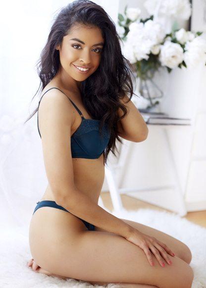 Natalia Ortegon
