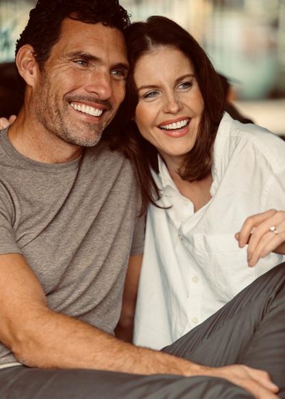 Alison & Glen
