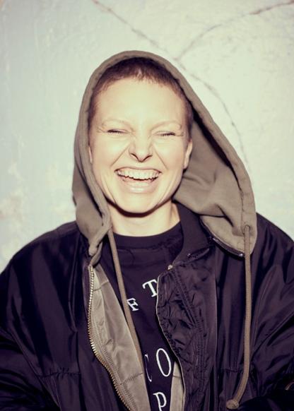 Ida May