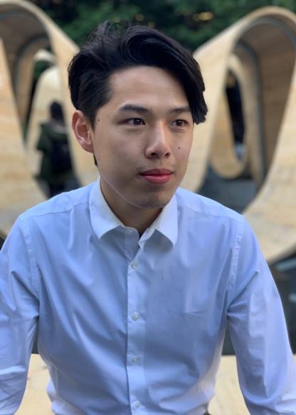 Federico Hu