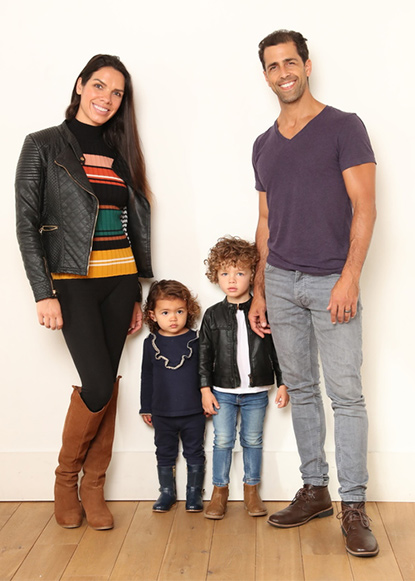 Roselli Family