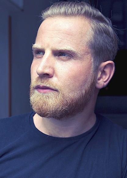 JP McCormack