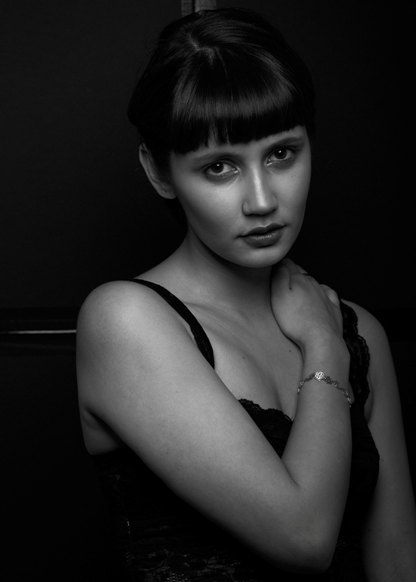 Olivia D'Lima