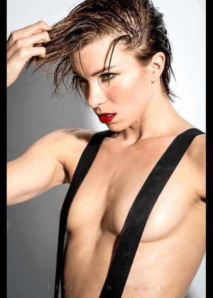 Jenna A