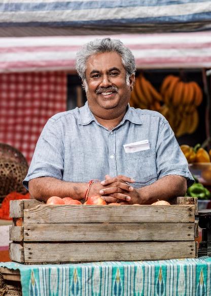 Rajesh K