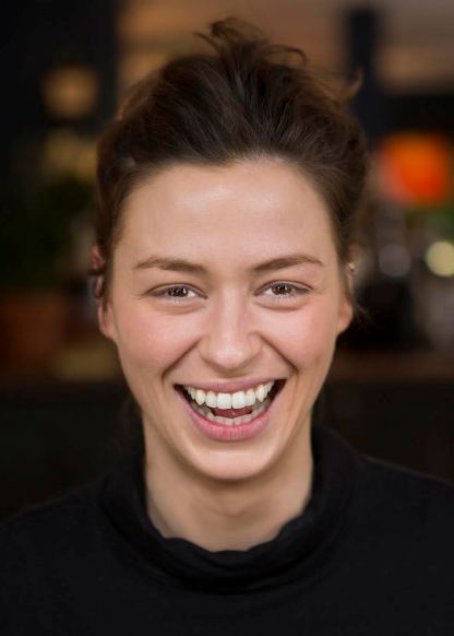 Iona Stewart-Richardson