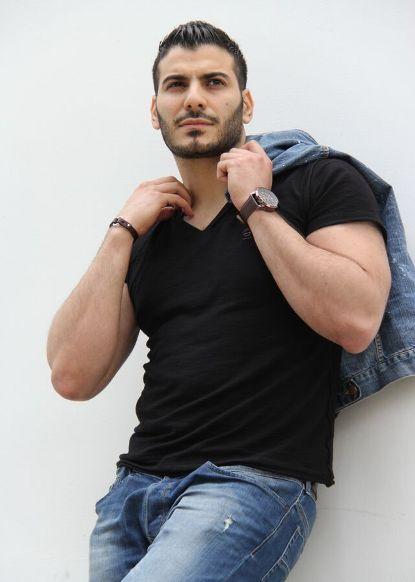 Saif S